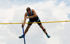 Class 1A Semifinals at the IHSA Boys State Track Meet