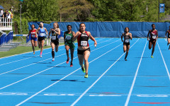 Class 2A and 3A Semifinals for IHSA Girls State Track Meet
