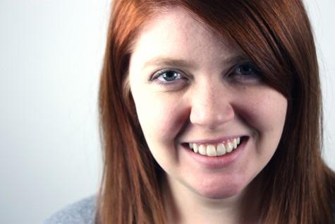 Megan Ivey