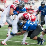 Eastern, SEMO regrouping after overtime losses