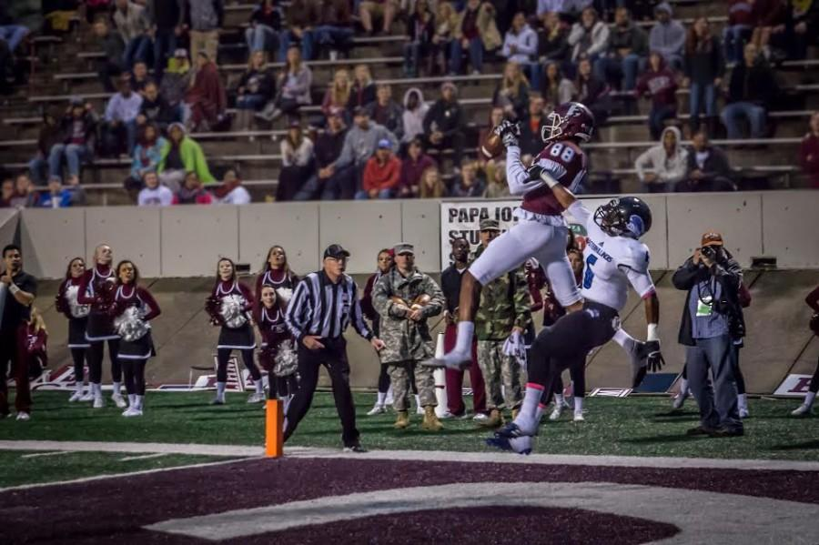 Turnovers vital to Eastern's success