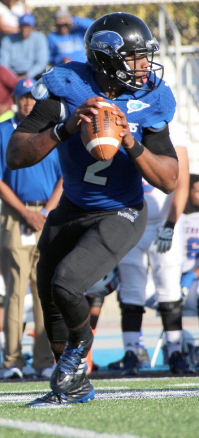 Eastern football takes off for Tennesee Tech