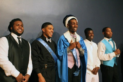 New Mr. Essence crowned