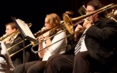 Feature Photo: Jazz concert