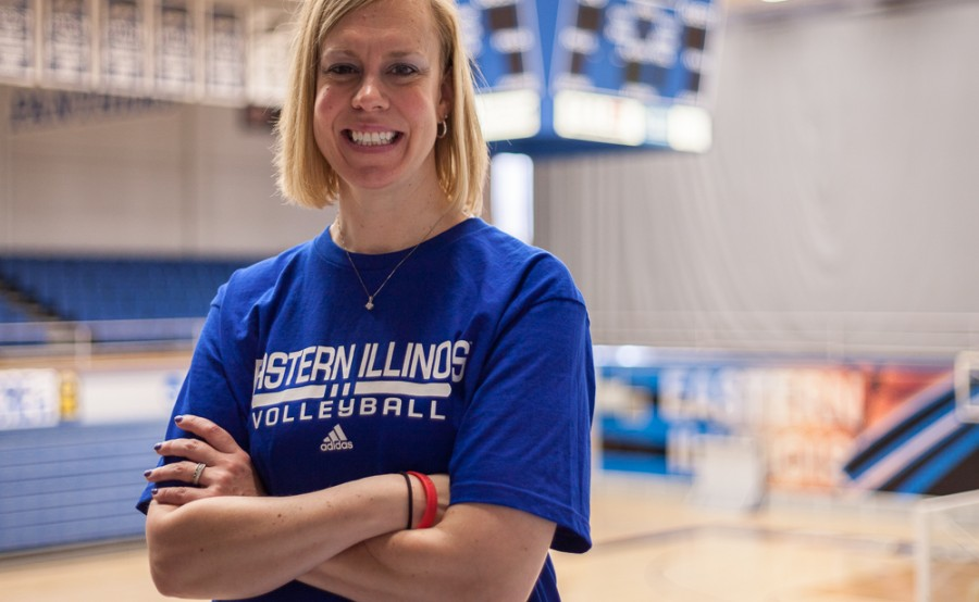 New era begins for Panther volleyball