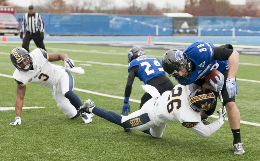 Panther football to make Spring debut