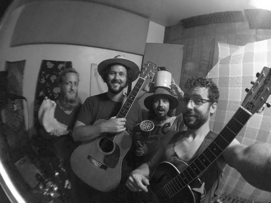 Mac's Uptowner to host band's 300th performance