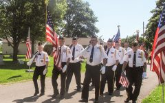 Photo Gallery: Memorial Day at RoselawnCemetery