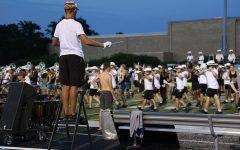 GALLERY: The Cavaliers' Saturday nightperformance