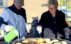 The 2016 Rotary PancakeBreakfast