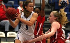 Gallery: Women's basketball falls to Austin Peay 69-59
