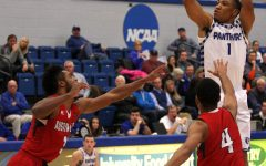 Gallery: Men's basketball falls 92-84 to Austin Peay