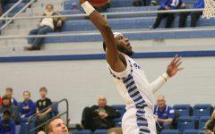 Gallery: Women's basketball defeats Tennessee Tech 54-46, Men fall87-68