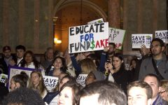 Gallery: A rally for funding in the Capitol