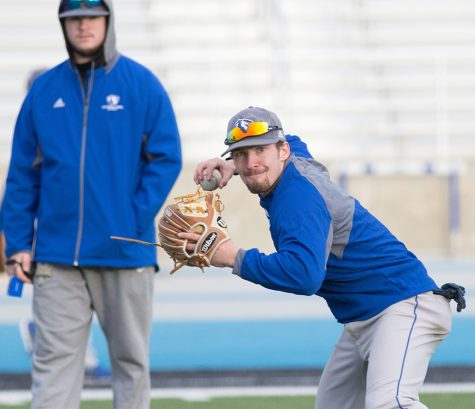 Baseball captures first win of season