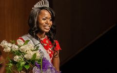 Gallery: Miss Black EIU Scholarship Pageant
