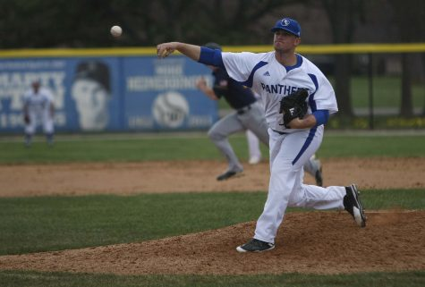 Baseball team set for mid week game