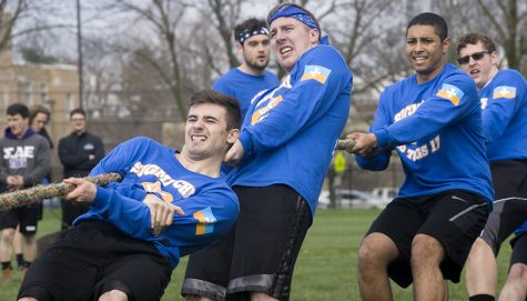 Delta Chi wins tugs round one, Phi Kappa Theta win still up in theair