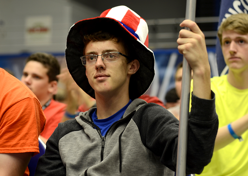 Gallery: Another year of Boys State has come and gone