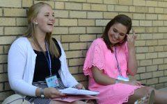 GALLERY: Illinois GirlsState