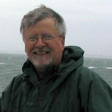Former professors poem published worldwide