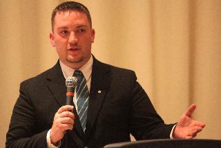 Student involvement a topic at elections debate
