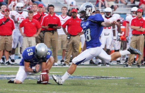 Martinez: 'EIU football is definitely back'-photo
