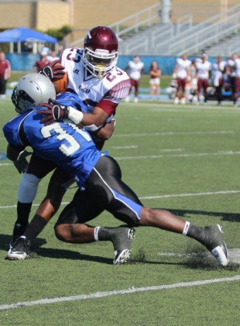 Panthers blow fourth quarter lead-photo