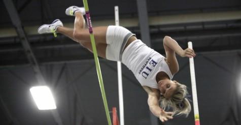 Photo: Riebold's Olympic dreamsblocked