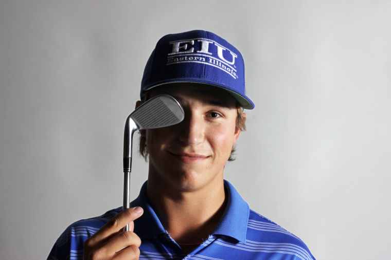 Swedish golfer adapts to life in United States