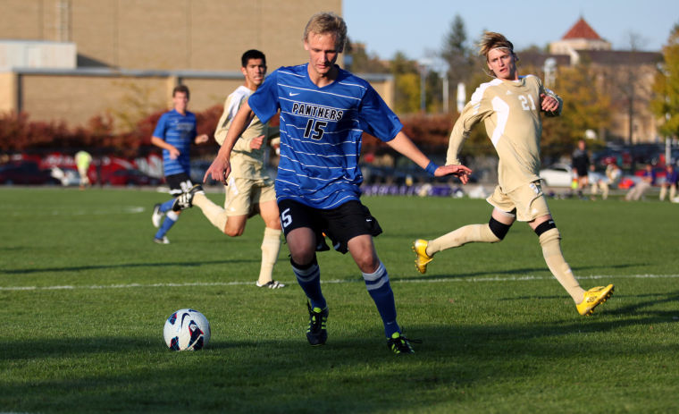 Photo: Christianson returns from injury with scoring output