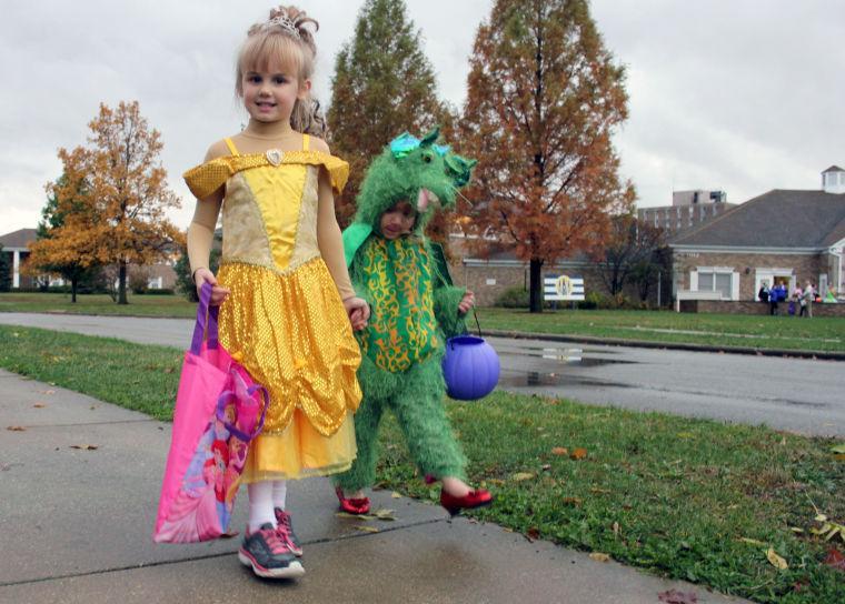 Photo: Halloween happenings