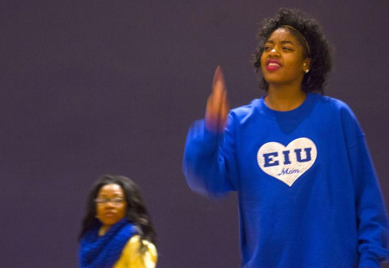 Miss Black EIU to showcase talents