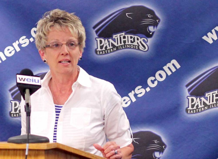 Photo: Athletic Director leaves for Tulane University