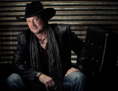 Tracy Lawrence will perform at 8 p.m. Thursday at Morton Park as part of Charleston's Red, White and Blue Days. Admission is free, but attendees should bring a lawn chair.