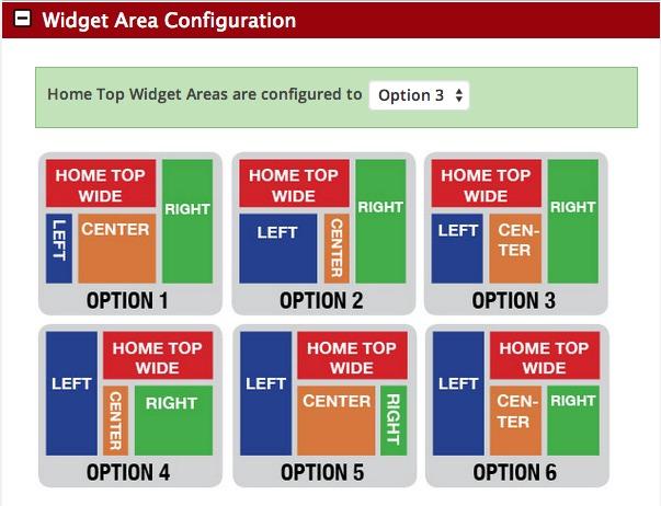 widgetareaconfiguration