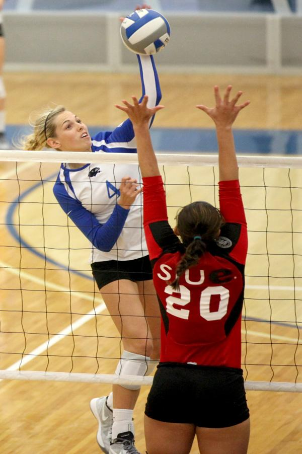 File photo | The Daily Eastern News