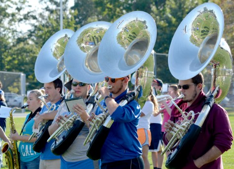 Eastern to Host Marching Band Festival