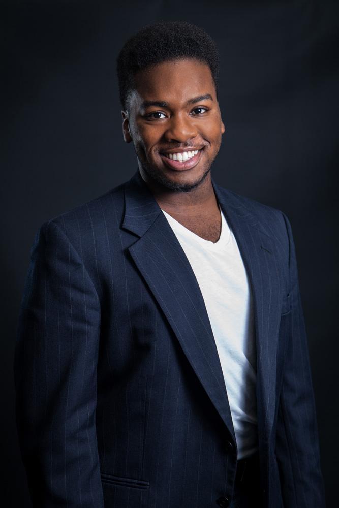 Darius Francis