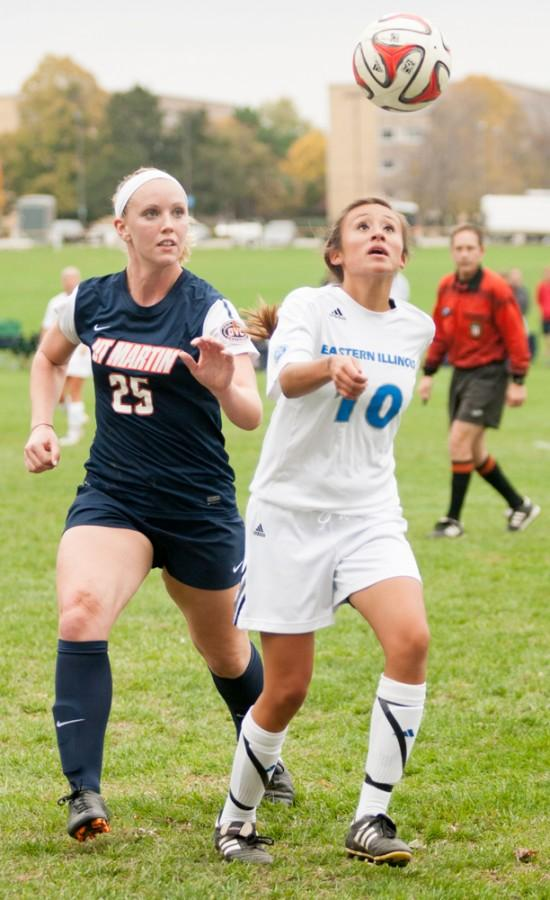 Panthers fall to Tennessee-Martin in overtime