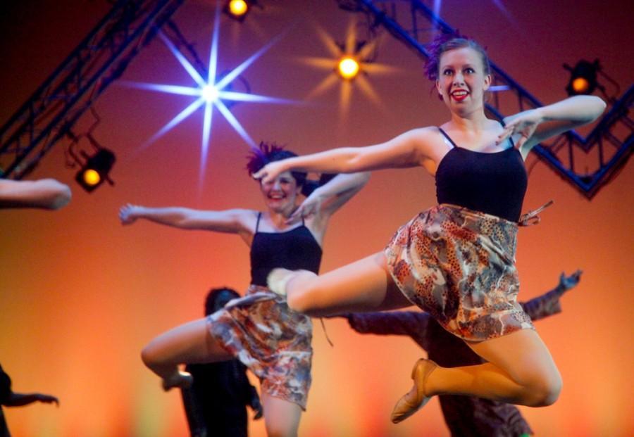 EIU+Dancers+explore+their+inner+%E2%80%98Queen+Bey%E2%80%99