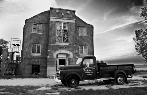 Robbin Terry and his paranormalplayground