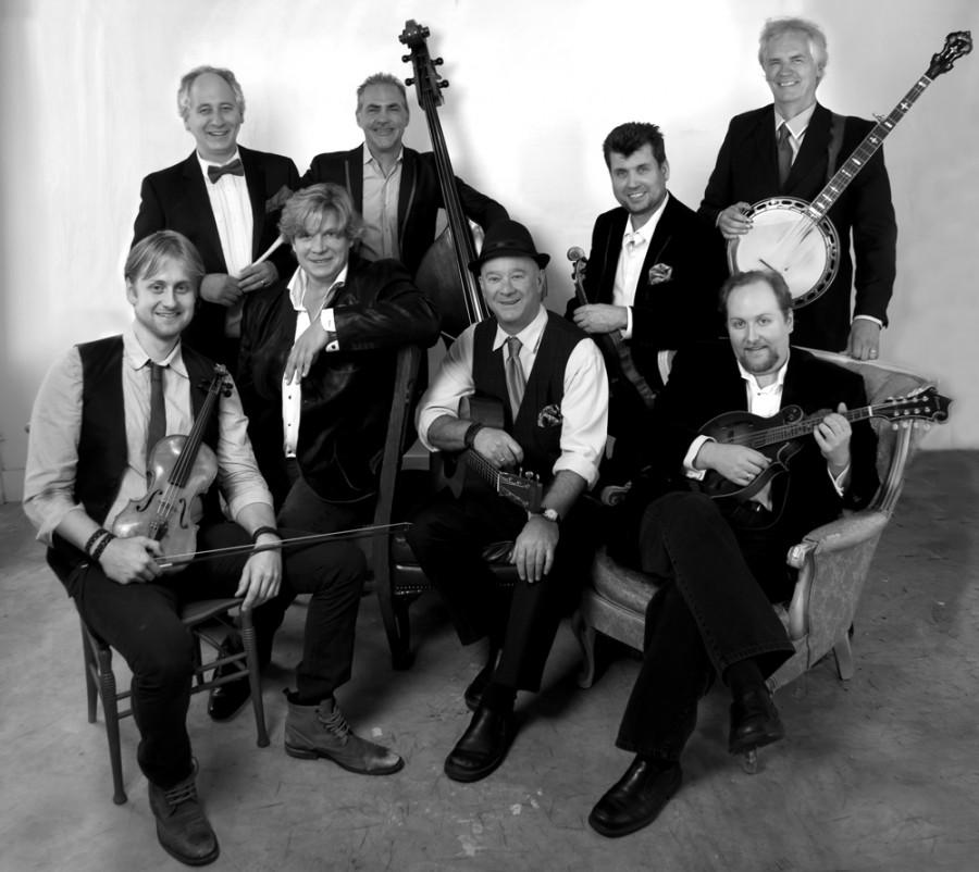 DePue Brothers return with Grassical Christmas concert