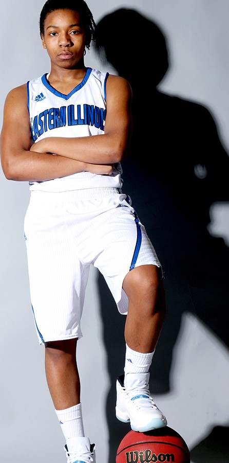 Bh'rea Griffin, a freshmen guard, talks major playing time in recent games and how she manages her extended minutes. Griffin has averaged over 20 minutes in the last 5 women's basketball games.