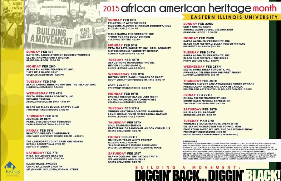 Events+to+celebrate+African-American+Heritage+Month