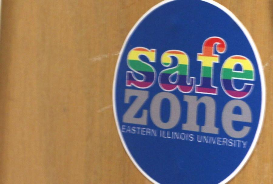 Safe+Zone+was+created+to+address+the+concerns+of+the+lesbian%2C+gay%2C+bisexual%2C+and+ally+community+at+Eastern+Illinois+University.+Safe+Zones+are+areas+on+and+around+campus+where+supportive+people+provide+information+and+assist+in+diffusing+stereotypes.