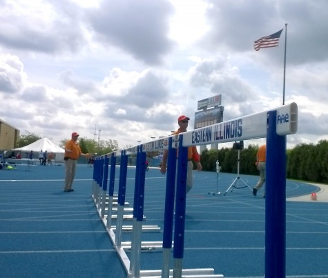 Video: IHSA boys track and field 2015