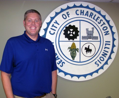 City Council elects Combs as Charlestonmayor