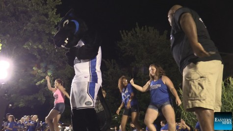 Video: Roundup of first weekend events