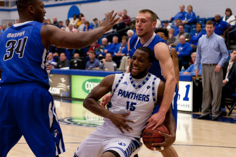 Panthers' comeback just short at Marshall
